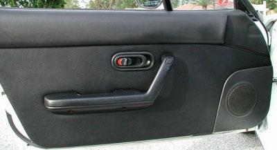 Mazda Miata (MX5) Photo Documentary & Miata Picture Links